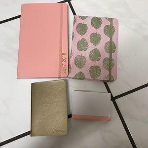 Notebook BUNDLE BNWT